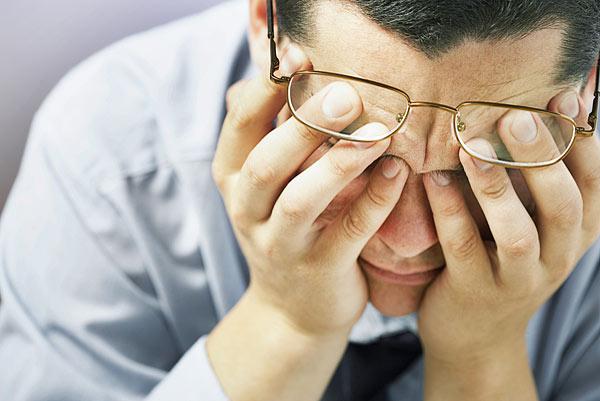 Berufsunfähigkeits- / Arbeitskraftabsicherung