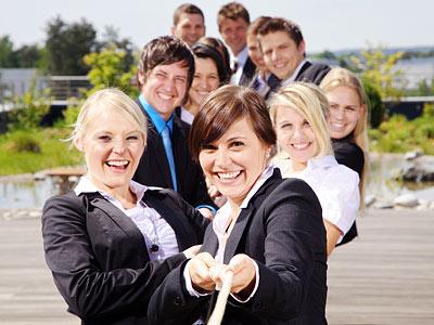 Selbständigkeit - Firmengründung