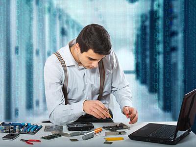 Maschinen- / Elektronikversicherung